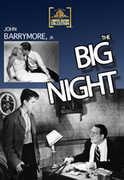 The Big Night , Preston S. Foster