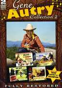 Gene Autry: Collection 02 , Gene Autry
