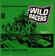 The Wild Racers (Original Soundtrack)