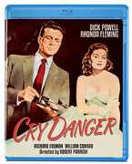 Cry Danger , Dick Powell