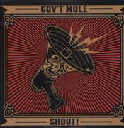 Shout , Gov't Mule