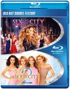 Sex and the City (Extended Cut) /  Sex and the City 2 , Sarah Jessica Parker