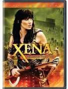 Xena - Warrior Princess: Season Four , Danielle Cormack