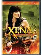 Xena - Warrior Princess: Season Four , Danielle Cormack