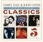 Original Album Classics , Daryl Hall & John Oates