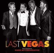 Last Vegas (Original Soundtrack)