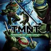 TMNT (Original Soundtrack)
