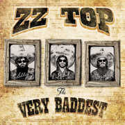 Very Baddest , ZZ Top