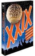 Mystery Science Theater 3000: Volume XXIX , Liam Cunningham