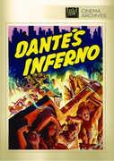 Dante's Inferno , Scotty Beckett