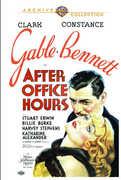 After Office Hours , Constance Bennett