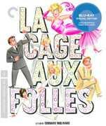 La Cage Aux Folles (Criterion Collection) , Ugo Tognazzi