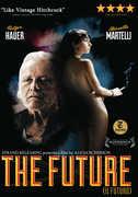 The Future , Rutger Hauer