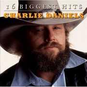 16 Biggest Hits , Charlie Daniels