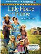 Little House on the Prairie: Season One & The Pilot Movie , Ernest Borgnine
