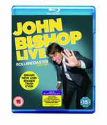 Rollercoaster Tour 2012 [Import] , John Bishop