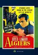 Algiers , Gene Lockhart