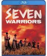 Seven Warriors , Adam Cheng