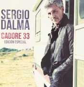Cadore 33 Edicion Especial [Import] , Sergio Dalma
