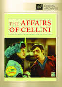 The Affairs of Cellini , Constance Bennett