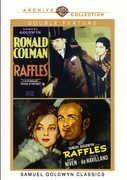 Raffles Double Feature , Tomas Arana