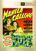 Manila Calling , Lloyd Nolan