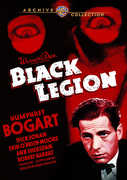 Black Legion , Humphrey Bogart