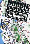 Rockin' Down the Highway: The Wildlife Concert , The Doobie Brothers