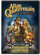 Allan Quatermain and the Lost City of Gold , Richard Chamberlain