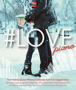 Love Piano [Import] , Various Artists