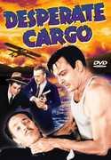 Desperate Cargo , Carolyn Hughes