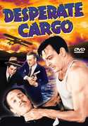 Desperate Cargo , Carolyn Hughes