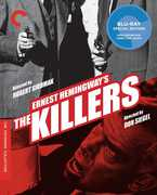 The Killers Double Feature (Criterion Collection) , Lee Marvin
