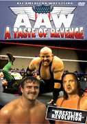 Taste of Revenge [Import]