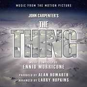 The Thing (Music from the Motion Picture) , Alan Howarth & Larry Hopkins