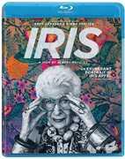 Iris , Harold Koda