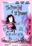 The Pure Hell of St. Trinian's , Liz Fraser