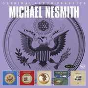 Original Album Classics [Import] , Michael Nesmith