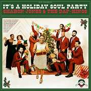 It's a Holiday Soul Party , Sharon Jones & the Dap-Kings