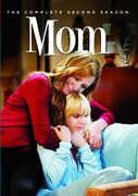 Mom: The Complete Second Season , Anna Faris