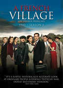A French Village: Season 1