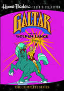 Galtar And The Golden Lance: The Complete Series