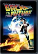 Back to the Future , Michael J. Fox