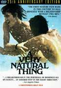 A Very Natural Thing , George Diaz