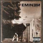 The Marshall Mathers LP [Explicit Content] , Eminem