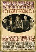Willie Nelson & Friends: Outlaws and Angels , Willie Nelson