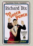 The Shock Punch , Richard Dix