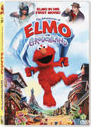 The Adventures of Elmo in Grouchland , Martin P. Robinson