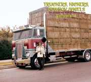 Truckers Kickers Cowboy 4 1971 , Various Artists