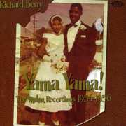 Yama Yama! Modern Recordings 1954-1956 [Import]